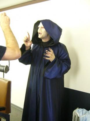 Lord Voldemort Kostüm