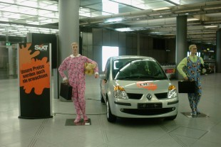 SIXT Promotion