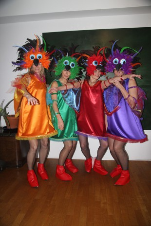 Karnevalskostüme-Paradiesvögel-2