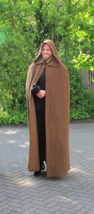 Star Wars Luke Skywalker Kostüm